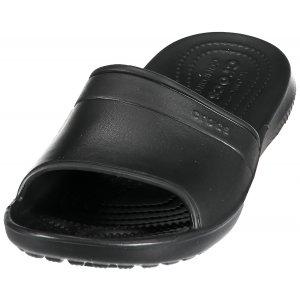 Pánské pantofle CROCS CLASSIC SLIDE 204067-001 BLACK 95ee8d7346
