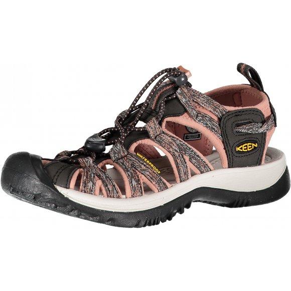 2b56645bb323 ... Dámské sandály KEEN WHISPER W RAVEN ROSE DAWN. 11 hodnocení. Dámské  sandály KEEN WHISPER W CITADEL BLUE MIRAGE