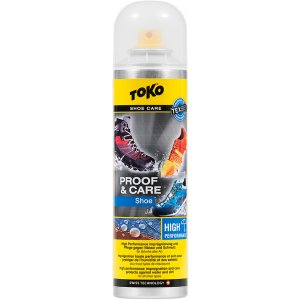 Impregnace TOKO SHOE PROOF AND CARE 250 ml