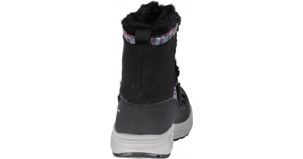 c4d2e94c9c7 Dámské zimní boty ALPINE PRO DARLEEN LBTK145 ČERNÁ velikost  EU 37 (UK 4)    ALTISPORT.cz