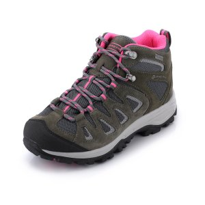Dámské kotníkové boty ALPINE PRO ADENAH LBTK138 ŠEDÁ ca8db8e821