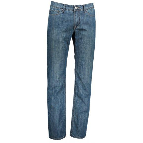 Pánské outdoorové kalhoty ALPINE PRO PAMP MPAK175 MODRÁ
