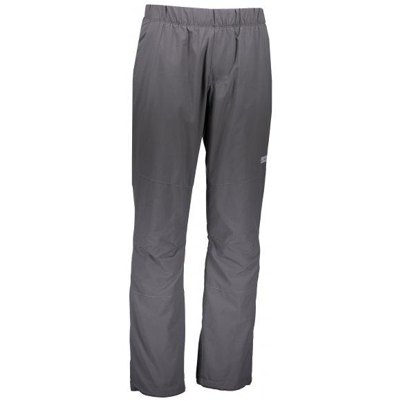 Pánské kalhoty NORDBLANC FLEXION NBFPM6487 SVĚTLE ŠEDÁ
