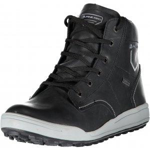 Pánské kotníkové outdoor boty ALPINE PRO TILL MBTK119 ČERNÁ 5a216f7766