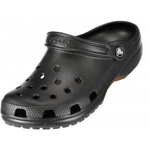 4cd0b849e13 Dámské pantofle CROCS CLASSIC 10001-001 BLACK