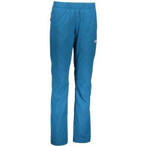 Dámské outdoorové kalhoty NORDBLANC MODEST NBFPL6486 BAKOVA MODRÁ