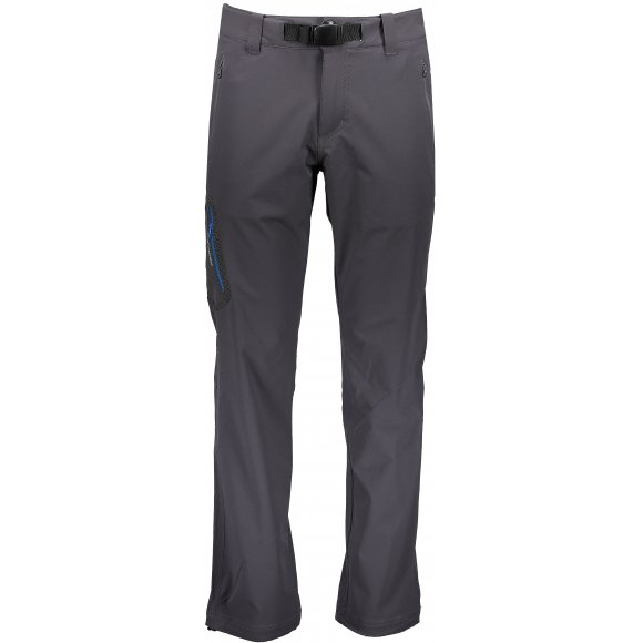 Pánské kalhoty NORTHFINDER RALF NO-32841OR TMAVĚ ŠEDÁ