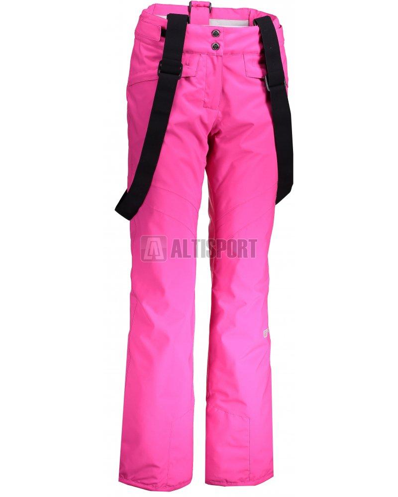 Dámské lyžařské kalhoty NORDBLANC GLEE NBWP6438 RŮŽOVÁ ZÁŘE velikost ... d5ab57a685
