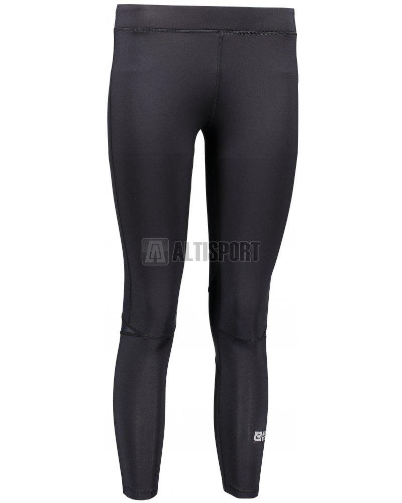 a52e4c420bf Dámské elastické kalhoty NORDBLANC FOXY NBFPL6526 ČERNÁ velikost  36 ...