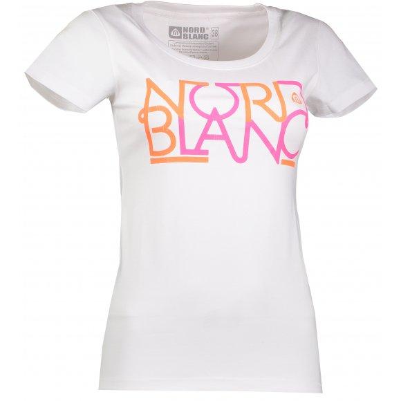 6677a27710a Dámské tričko NORDBLANC ROUTE NBFLT6557 BAKOVA MODRÁ velikost  38 ...