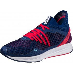 ad88a33f2c7 Pánská obuv PUMA IGNITE NETFIT 19033901 BLUE DEPTHS