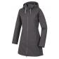 Dámský softshellový kabát HUSKY SARA L S GRAFIT