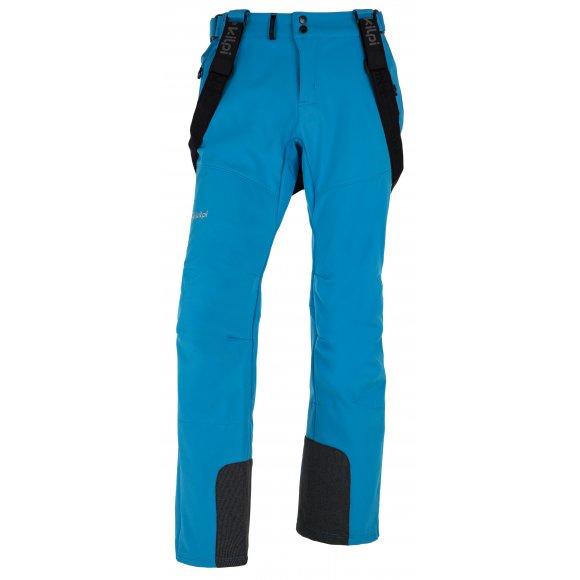 Pánské zimní kalhoty KILPI RHEA-M HM0014KI ČERNÁ velikost  XL ... bde8eecd46