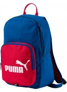 Batoh PUMA PHASE SMALL BACKPACK 07410405 LAPIS BLUE/TOREADOR