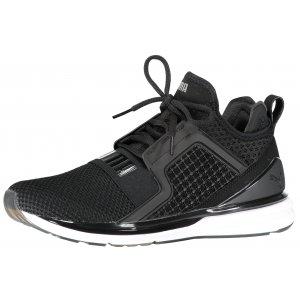 Pánská běžecká obuv PUMA IGNITE LIMITLESS WEAVE 19050302 PUMA BLACK PUMA  BLACK acae93c94d