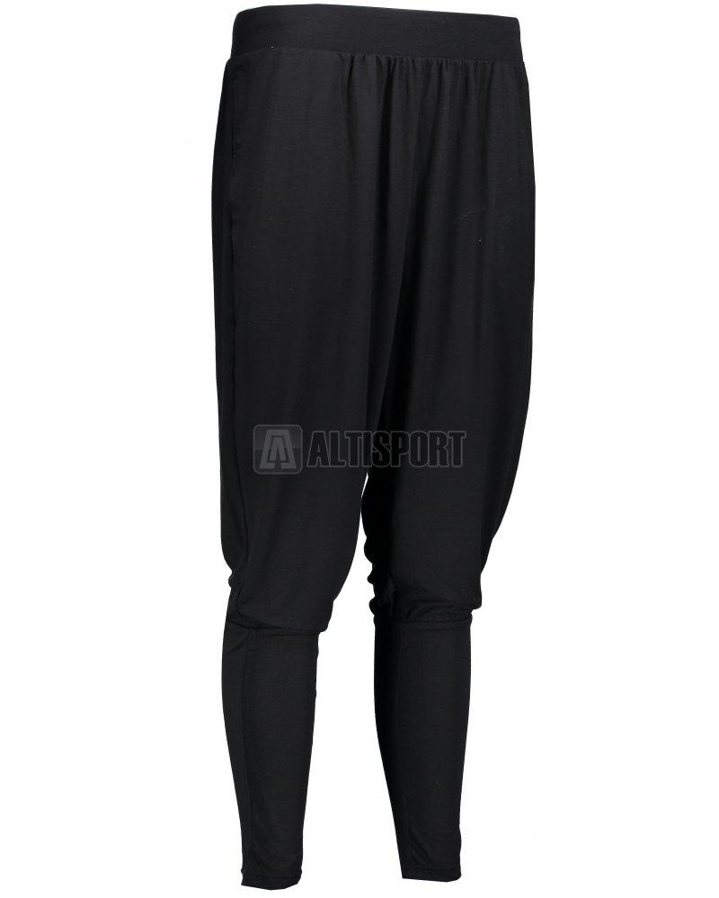 Dámské kalhoty PUMA DANCER DRAPEY PANT 51573101 PUMA BLACK velikost ... 6907ae87c0