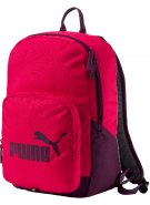 Batoh PUMA PHASE BACKPACK 07358922 LOVE POTION/DARK PURPLE