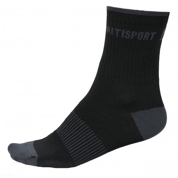 Sportovní ponožky ALTISPORT TAHAT ČERNÁ