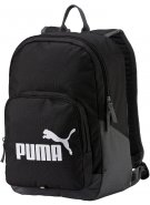 Batoh PUMA PHASE BACKPACK 07358901 BLACK