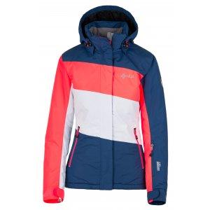 Dámské zimní kalhoty KILPI RHEA-W HL0012KI TMAVĚ MODRÁ velikost  40 ... 8783fb1a8e