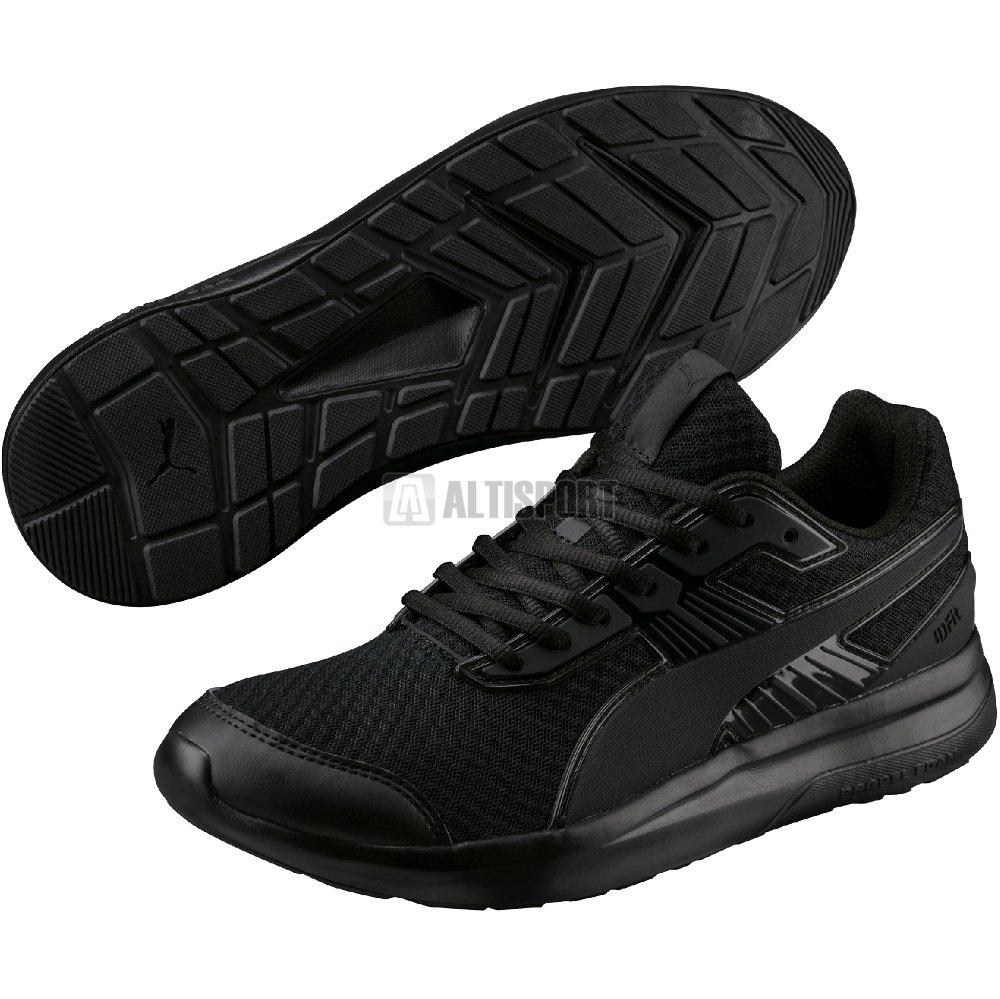 18a7036bdc4 Pánská běžecká obuv PUMA ESCAPER PRO 36425906 PUMA BLACK PUMA BLACK PUMA  BLACK