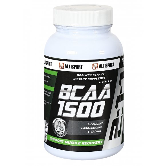 ALTISPORT DS BCAA 2:1:1 1500