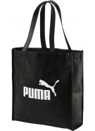 Taška PUMA CORE SHOPPER 07473101 PUMA BLACK/PUMA WHITE