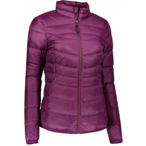 Dámská zimní bunda PUMA PWRWARM X PACKLITE 600 DOWN JACKET W 59240029 DARK PURPLE