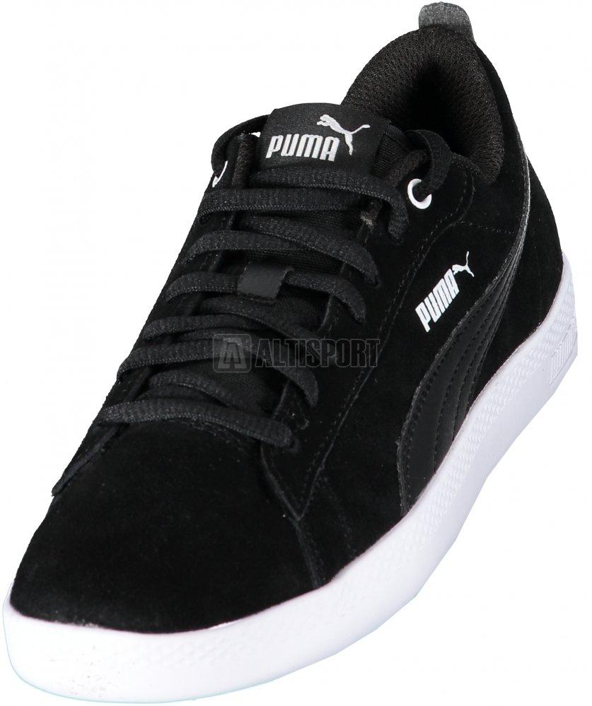 Dámská sportovní obuv PUMA SMASH WNS V2 SD 36531301 PUMA BLACK PUMA BLACK 58a3e445e8