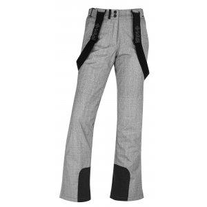 Dámské zimní kalhoty KILPI ELARE-W HL0011KI SVĚTLE ŠEDÁ 817737d948