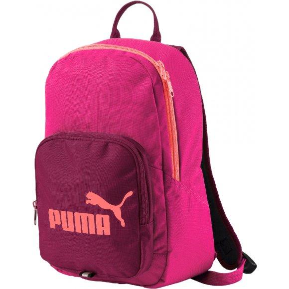 Batoh PUMA PHASE SMALL BACKPACK 07410422 LOVE POTION/DARK PURPLE