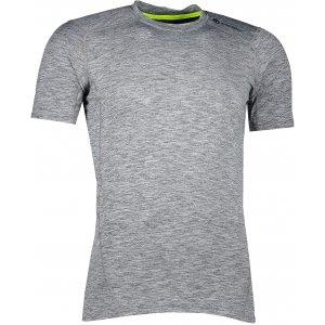 Pánské termo triko s krátkým rukávem SENSOR MOTION 17200063 ŠEDÁ 261fe6f2d3
