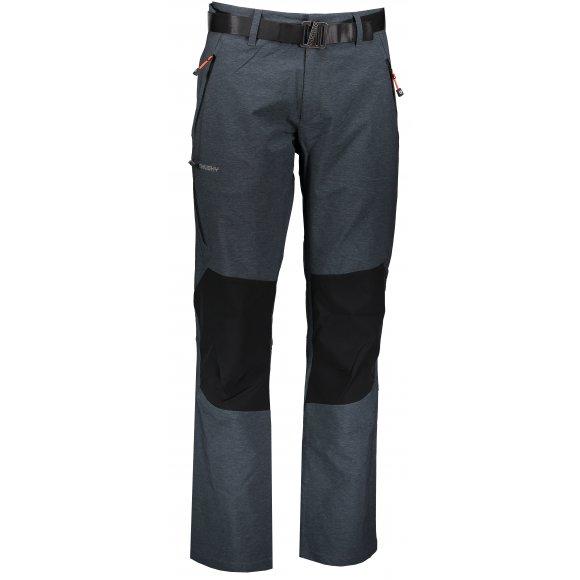 Pánské softshellové kalhoty HUSKY KLASS M ANTRACIT