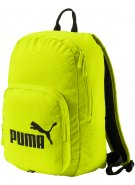Batoh PUMA PHASE BACKPACK 07358925 NRGY YELLOW