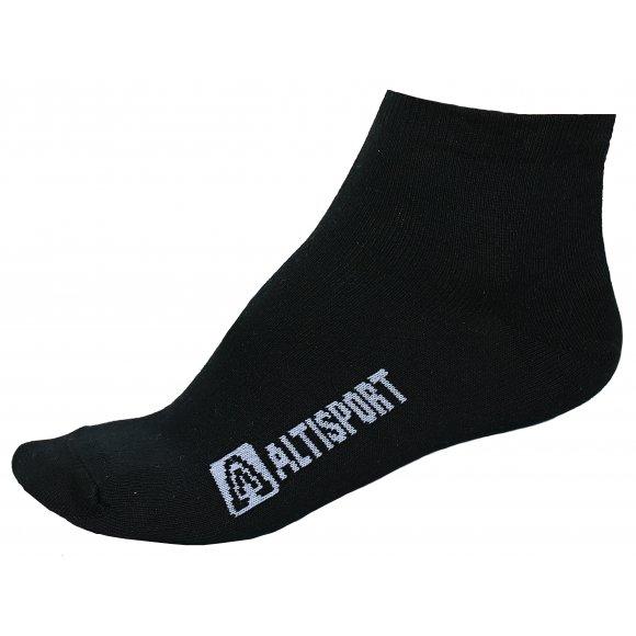 Ponožky ALTISPORT HEHA ČERNÁ