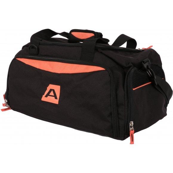 Dámská sportovní taška ALPINE PRO LAVAE LBGL033 ČERNÁ