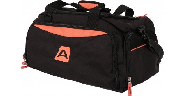 Dámská sportovní taška ALPINE PRO LAVAE LBGL033 ČERNÁ velikost  35 l    ALTISPORT.cz 99840d43e1