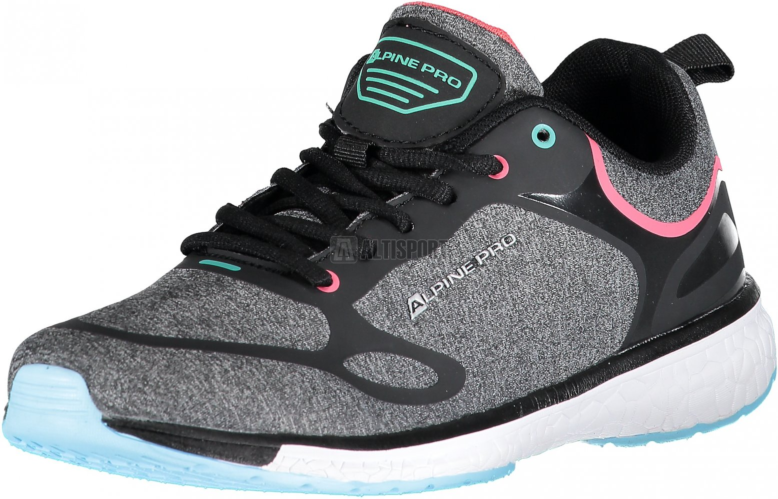 Dámské sportovní boty ALPINE PRO RIANA LBTL168 ČERNÁ velikost  EU 36 ... 64258dbe10