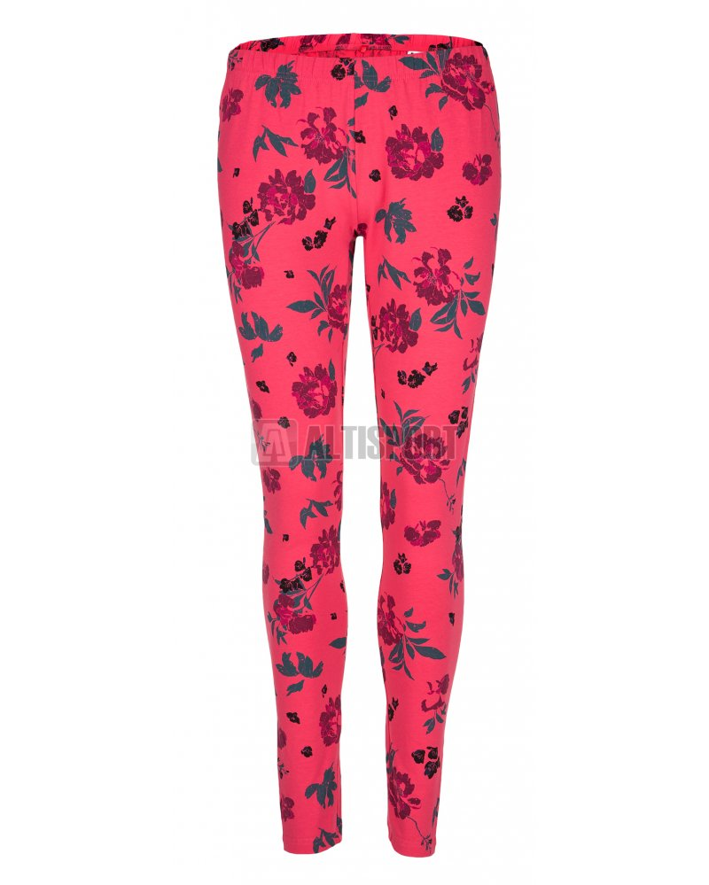 932d606501c Dámské elastické kalhoty LOAP BAIBE CLW1850 ČERVENÁ velikost  S ...