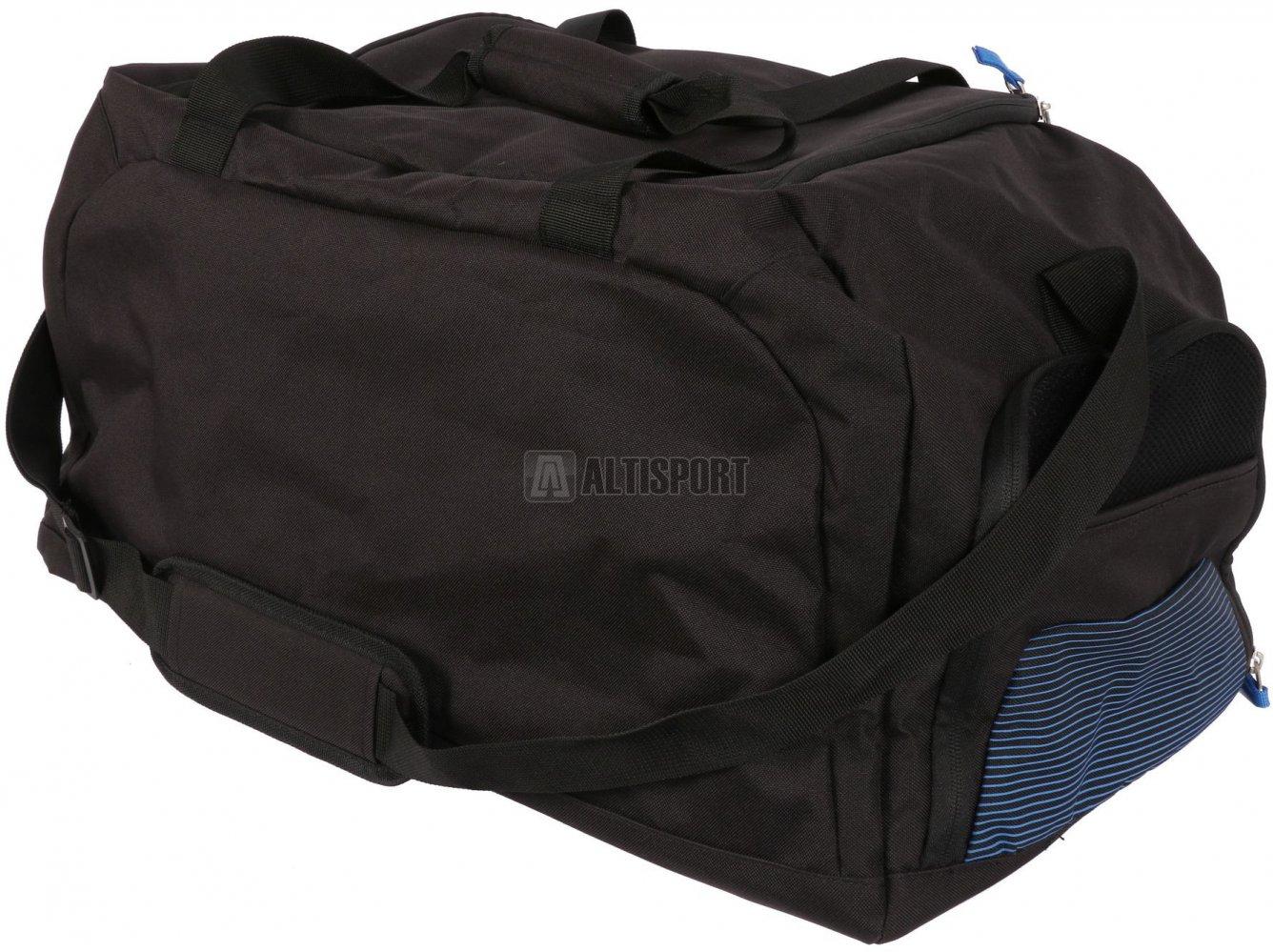 Pánská sportovní taška ALPINE PRO SEBO MBGL004 ČERNÁ velikost  60 l ... 40ab554736