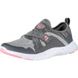 a75d91ab7a0 Dámské sportovní boty ALPINE PRO SANYA LBTL161 TMAVĚ ŠEDÁ