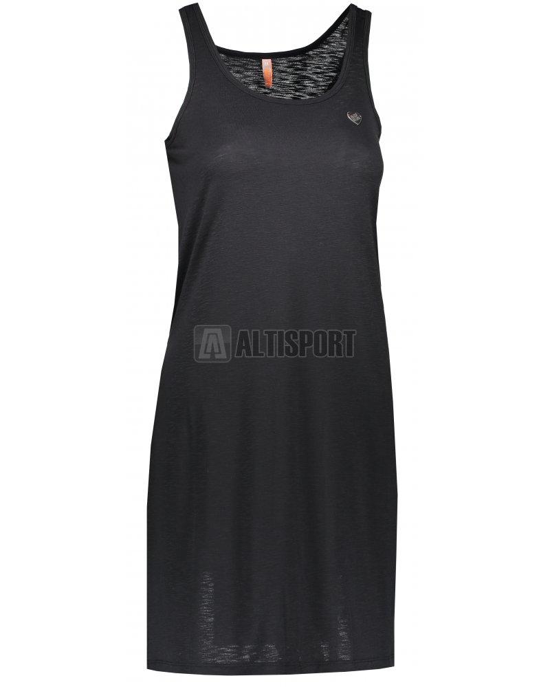Dámské šaty NORDBLANC ASCETIC NBSLD6767 ČERNÁ velikost  34 ... 07ef697e09