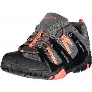 Dámské sportovní boty ALPINE PRO ELHER UBTL168 ČERNÁ e1d5c53dd8