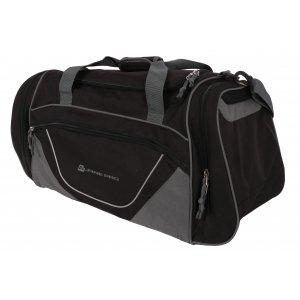 Dámská sportovní taška ALPINE PRO SQUAW LBGK002 ŠEDÁ velikost ... 6b017bf710