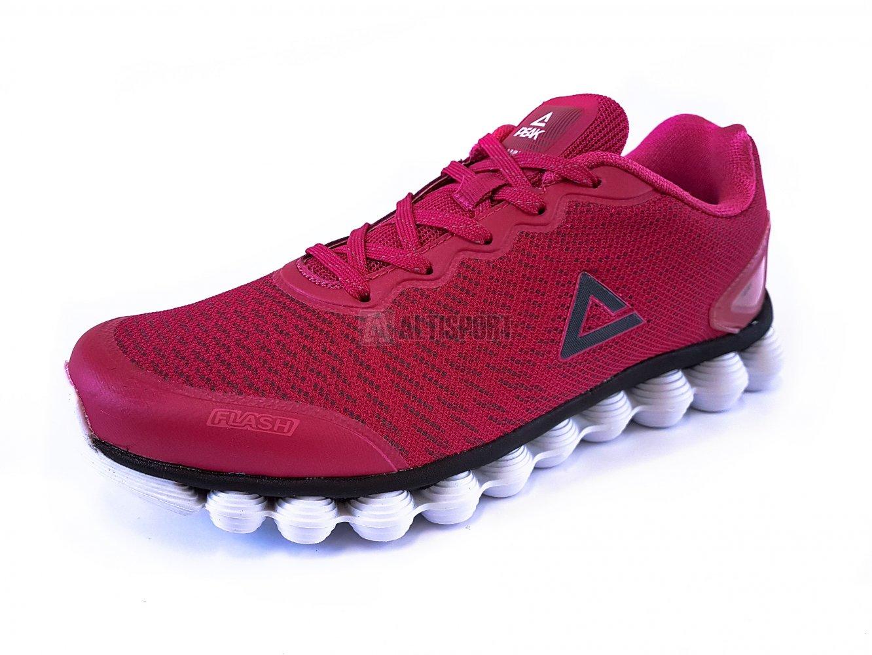 Dámská sportovní obuv PEAK CUSHION RUNNING SHOES E73388H ZÁŘIVÁ RŮŽOVÁ 989097c146