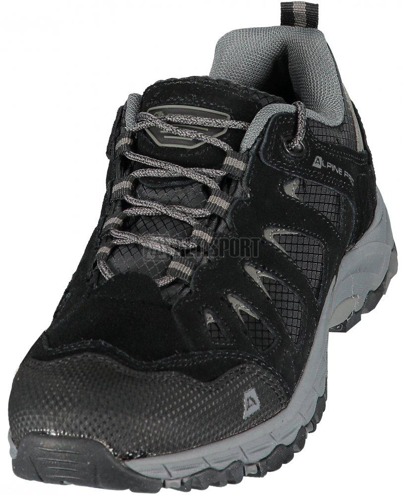 2f6748ef5ca Dámské boty ALPINE PRO CHELIN UBTL154 ČERNÁ velikost  EU 36 (UK 3