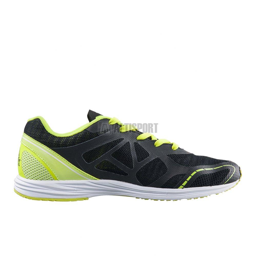 Pánská běžecká obuv PEAK FORMULA I E52247 ČERNÁ ZÁŘIVÁ ŽLUTÁ ... 4e7a96f836