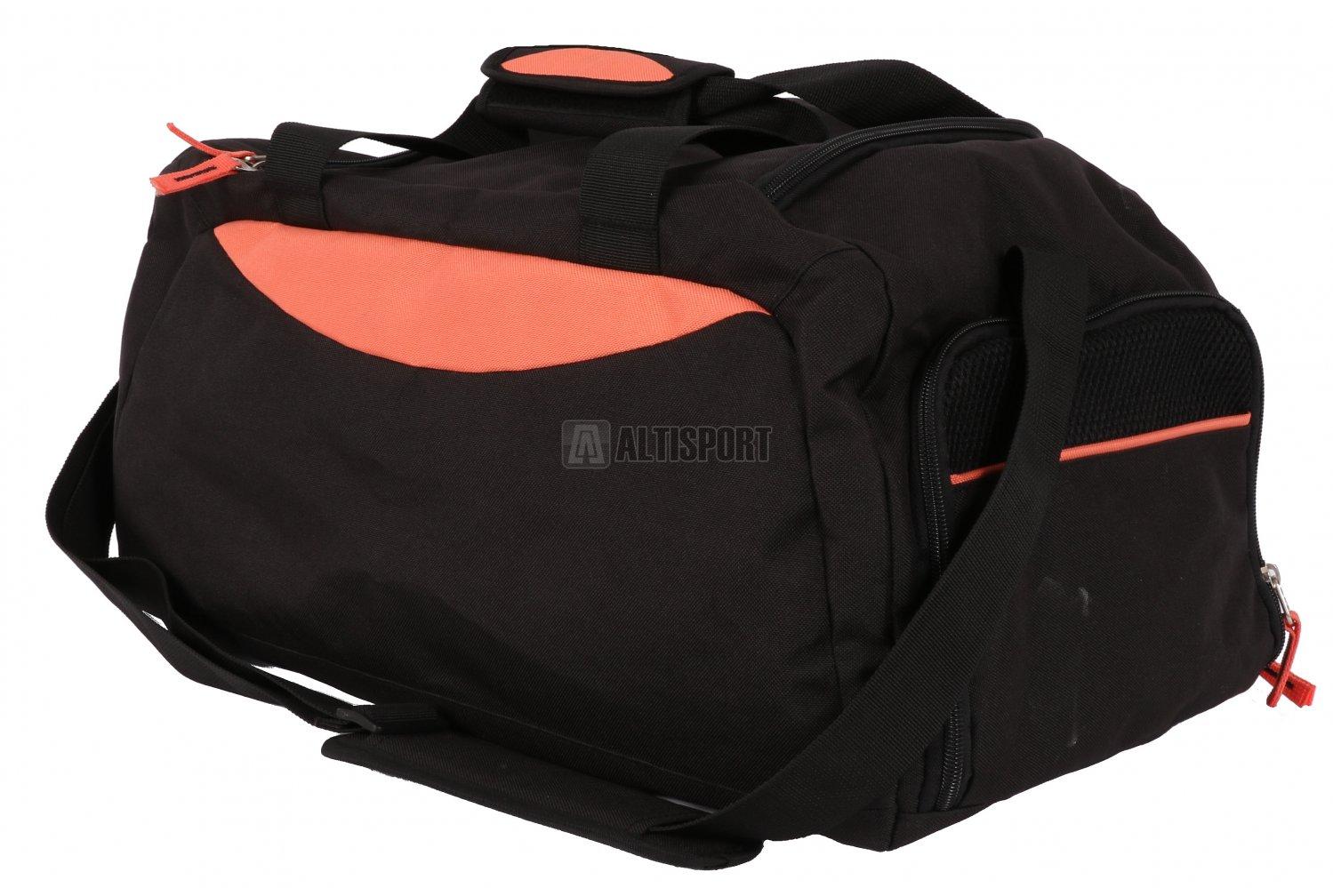 0a2357725b6 Dámská Sportovní Taška Alpine Pro Lavae Lbgl033 Černá Velikost  35 L ...