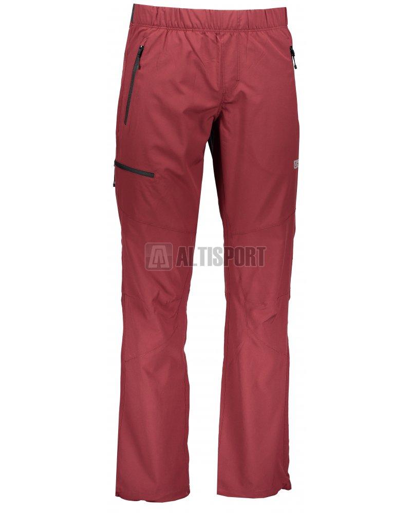 e9415fa0bc4 Pánské kalhoty NORDBLANC NBSPM6634 SHEENY ZAPRÁŠENÁ VÍNOVÁ velikost ...