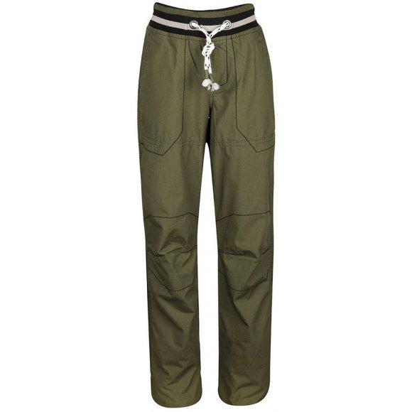 Chlapecké kalhoty SAM 73 BK 508 SVĚTLÁ KHAKI
